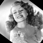 Fredag: Rita Hayworth