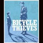 Ladri di biciclette, Blu-ray 28.3.2011