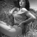 Jane Russell 1921-2011