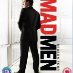 Mad Men (Sesong 4)