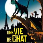 Ramaskrik: En katt i Paris (2010)