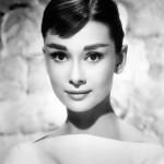 Fredag: Audrey Hepburn