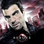 Heroes (Sesong 3)