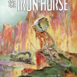 Masters of Cinema gir ut The Iron Horse